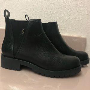 Cole Haan Chelsea boot